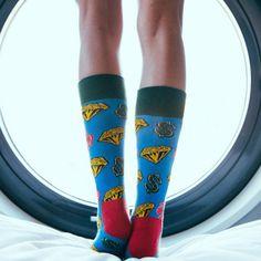 Billionaire Boys Club x Happy Socks 2015 Summer Lookbook