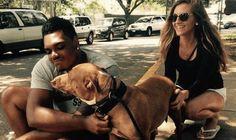 Le joueur de football Ronnie Stanley s'est rendu dans un refuge pour animaux afin d'adopter un chien. Sa décision va vous émouvoir et vous surprendre !