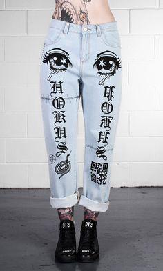 Photo of Hocus Jeans