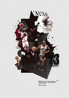 Michael Jordan     Michael Jordan!