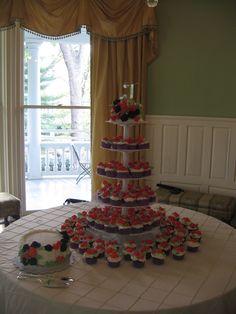 Image detail for -Wedding cake « Let Them Eat Cake!