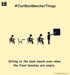 TrendyShandy - Just Back Bencher Things 6