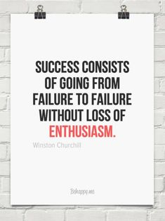 Don't fear failure. Fall in love with it. If you hate failure, each one will only slow you down. And success loves speed. It's time you started to fail faster, my friends. Full speed ahead! Build business. Earn Bitcoins. Get rich with Bossis.me   #bitcoin #btc #cryptocurrency #getrich #millionairequotes #successquotes