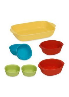 Corningware Multi 7-Piece Set
