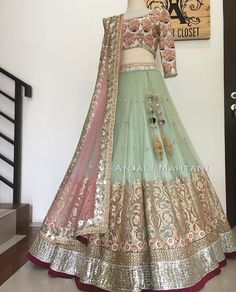 Book ur dress now Completely stitched outfits in all colours like ✔ comment✔ share✔ tags✔ For booking ur dress plz dm or whatsapp at Desi Wedding Dresses, Indian Wedding Outfits, Pakistani Outfits, Bridal Outfits, Indian Outfits, Bridal Dresses, Indian Clothes, Prom Dresses, Designer Bridal Lehenga
