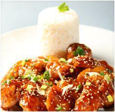 #Tasty honey casserole chicken