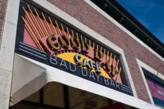 Good Day Cafe in Golden Valley, MN – Good breakfast place.