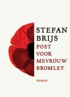 Stefan Brijs - Post van mevrouw Bromley Ontroerend boek over de 1e wereldoorlog
