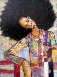 Rooted by April Wilson Harrison