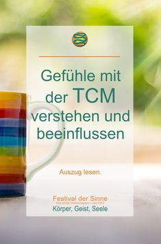 Im Gefühlstaumel – Gefühle aus Sicht der TCM verstehen und beeinflussen Fitness Inspiration, Motivation Inspiration, Reiki Meditation, Meditation Music, Personal Hygiene, Personal Care, Fitness Apps, Training Apps, Tai Chi Qigong