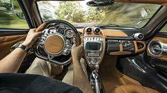 Top Gear drove the Pagani Huayra The Pagani Huayra , interior.The Pagani Huayra , interior. Pagani Car, Pagani Zonda, Koenigsegg, Maserati, Bugatti, Limousin, Top Gear, Super Sport Cars, Super Cars