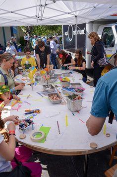 The Tinkering Studio Blog - the Exploratorium