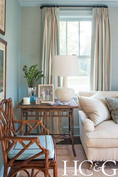 House Tour: Southamp