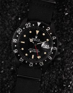 250 Limited Edition Black Rollies - Airows