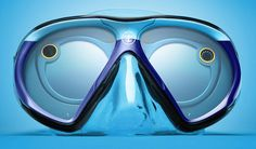 SeaSeeker - Looking to bring social media under the sea, the Royal Caribbean SeaSeekers are a new scuba mask design that was created in collaboration with Snap. Best Scuba Diving, Scuba Diving Gear, Royal Caribbean, Snapchat, Underwater Video, Geek Gadgets, Masked Man, Digital Trends, Mask Design