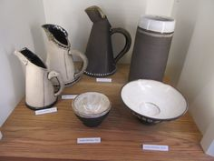 Lesley Mcshea Ceramic Shop, Contemporary Ceramics, British Museum, Kettle, London, Shopping, Ceramic Store, Tea Pot, Modern Ceramics