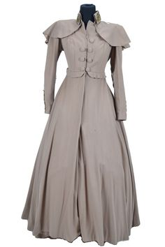 Period costume from That Hamilton Woman!