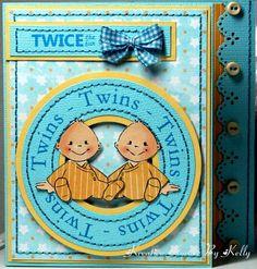 Twins-Twice The Fun