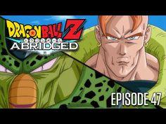 TFS DragonBall Z Abridged: Episode 47