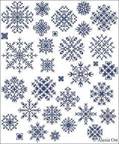 Snowflakes.jpg (768×933)