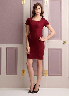 Özel Bir Kadın by Zanzi Elbise Markafoni'de 149,00 TL yerine 29,99 TL! Satın almak için: http://www.markafoni.com/product/3618603/