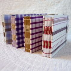 Envelope Books - Kate Bowles