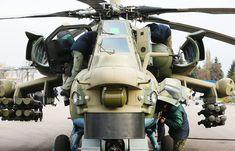 Noticia Final: Atualização do sistema de armas do helicóptero de ...