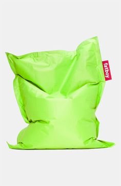 Fatboy 'Junior' Beanbag available at #Nordstrom #gogreen #itikes