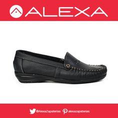 Zapatos negros cómodos para tu rutina diaria