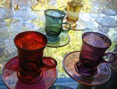 jewel tea cups