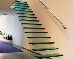 Image result for hand crafted stair banisters