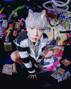 Baekhyun Chanyeol, Park Chanyeol, Foto Gif, Nct Taeil, Big Bang Top, Music Genius, Best Rapper, Kpop, Exo Members
