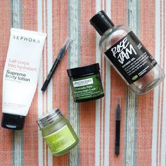A review post of my recent empties is up on the blog. Link in the bio  #makeup #skincare #sephora #sephorabeauty #lush #lushcosmetics #lushaddict #antipodes #antipodesskincare #prestigecosmetics #loccitane #beauty #motd #fotd #instabeauty #instamakeup #beautyblog #makeupblog #makeupmess #beautygram #flatlay #beautyblogger #bbloggerau #bblogger #lblogger #lbloggerau #fblogger #fbloggerau #australianblogger #itsthattimefor