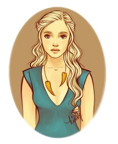 Game Of Thrones - Daenerys Targaryen, Mother of Dragons Game Of Thrones Series, Game Of Thrones Art, See Games, Game Of Throne Daenerys, Dragon Games, Draw On Photos, Winter Is Here, Mother Of Dragons, Artist Life