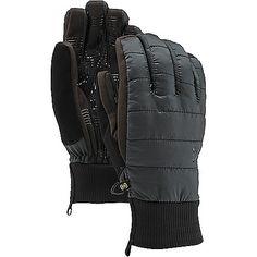 Burton [ak] Insulator Glove: FEATURES of the Burton (ak) Insulator… #NorthFaceJackets #PatagoniaJackets #ArcteryxJackets #MountainHardwear