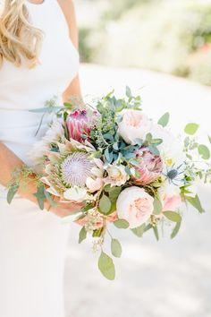 An Orchid Farm Wedding in Santa Barbara Gifts For Wedding Party, Our Wedding Day, Farm Wedding, Wedding Events, Dream Wedding, Weddings, Spring Wedding, Wedding Cake, Wedding Ceremony
