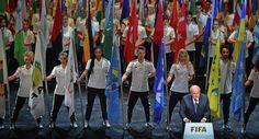 'ABD, FIFA'ya operasyonla İsrail'in yardımına koştu'