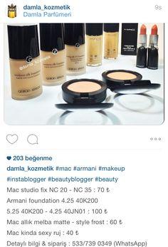 instagram id: @damla_kozmetik