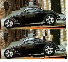 Volksrod Custom Vw Bug, Custom Cars, Classic Hot Rod, Classic Cars, Vw Rat Rod, Rat Rods, Wv Car, Vw Cabrio, Hot Vw