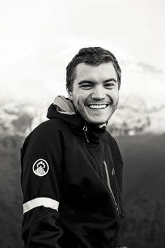 Emile Hirsch, huffington post article on Mt. Kilimanjaro climb. inspiring...