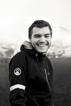 Emile Hirsch, huffington post article on Mt. Kilimanjaro climb. inspiring...