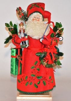 Holly Berry Holiday No. 1672 Yr. 2002 $ 330.00
