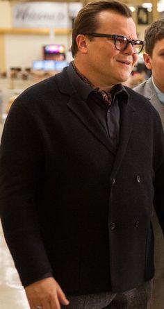 Jack Black Goosebumps Coat