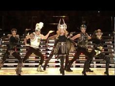 Madonna - Super Bowl Medley 2012 (HD) When Madonna performs you will never be disappointed !!