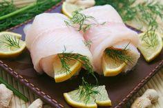 Pangasius, a fehérhúsú csodahal Garlic, Vegetables, Food, Essen, Vegetable Recipes, Meals, Yemek, Veggies, Eten