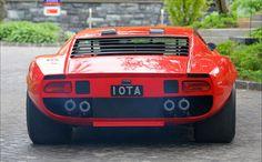 Lamborghini Miura Jota (2)
