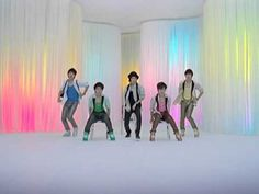 SHINee - Love Like Oxygen (Dance Version). Probably my favourite of their dances. #kpop