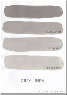 Annie Sloan Chalk Paint by chasergirl