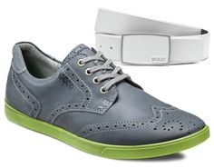 ecco golf shoe.....
