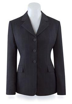 Paradise Farm and Tack� - RJ Classics Ladies Prestige Collection Coat, $115.99 (http://www.paradisefarmandtack.com/rj-classics-ladies-prestige-collection-coat/)